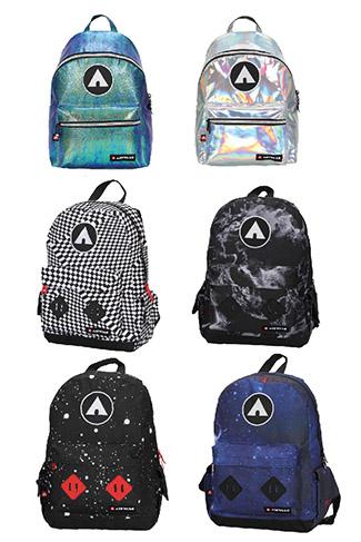 Air Walk Bags