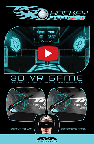 3D VR Game