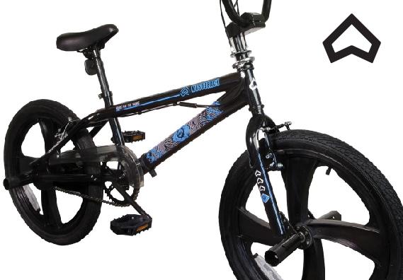 Westbeach BMX