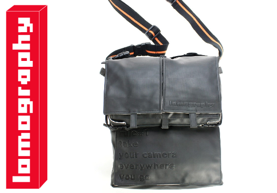 Lomo Camera Bags