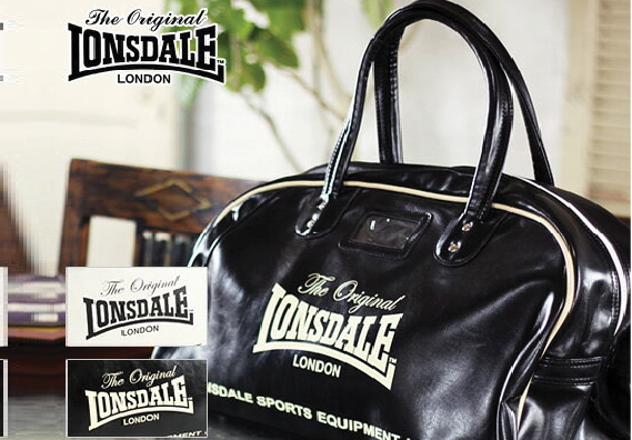 Lonsdale Bags