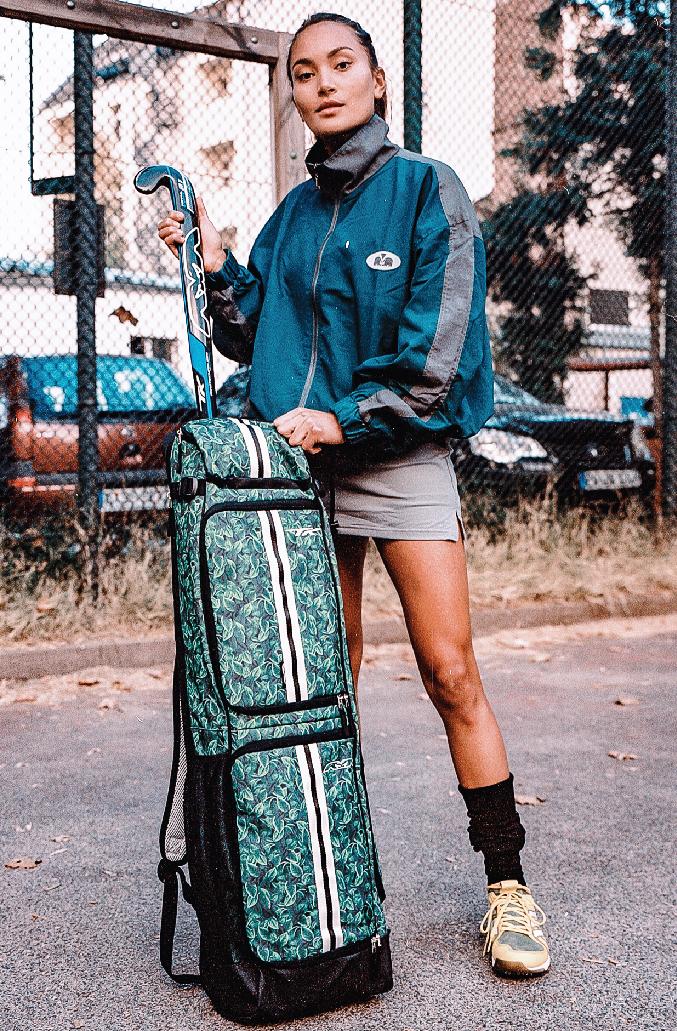 TK Hockey Bags