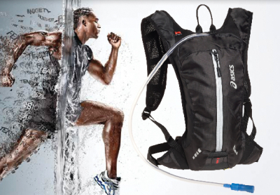 Asics Running Packs